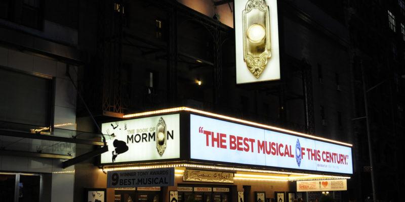 Glaube und Religiösität im populären Musiktheater
