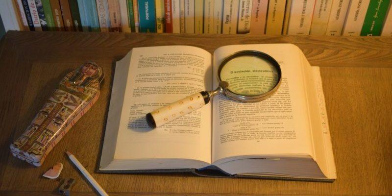 Wissenschaftlich schreiben – und dennoch verständlich
