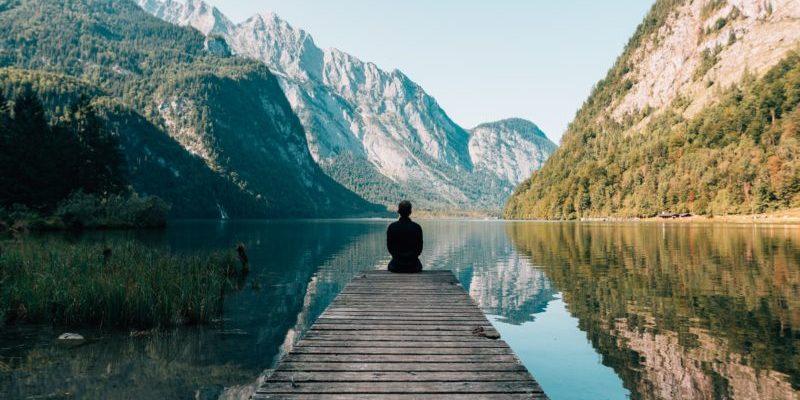 Innehalten – den Moment spüren – präsent sein