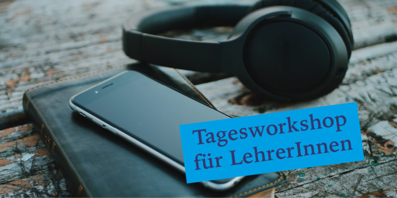 Mobile Reporting – die Redaktion in der Hosentasche