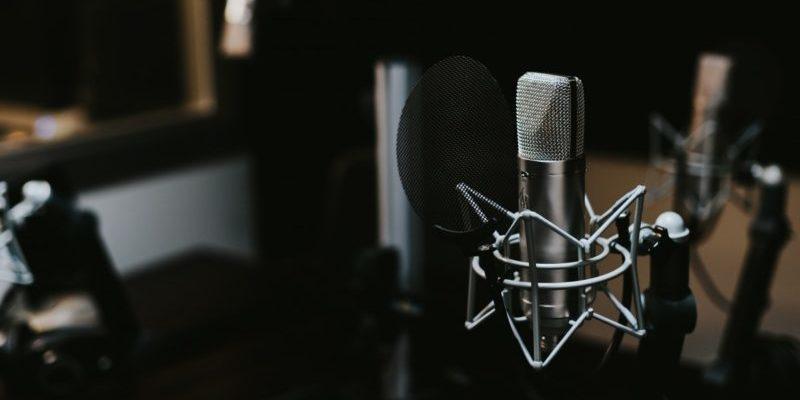 Podcasts selber produzieren
