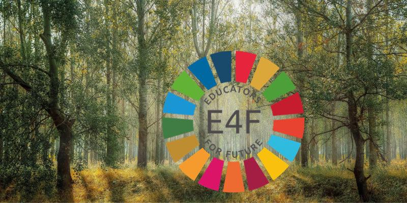 Educators4Future – gemeinsam für Klimaschutz
