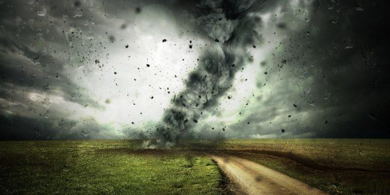 Selbstfürsorge in stürmischen Zeiten