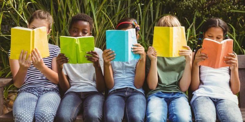 Kinderbücher schreiben mit Charlotte Larat