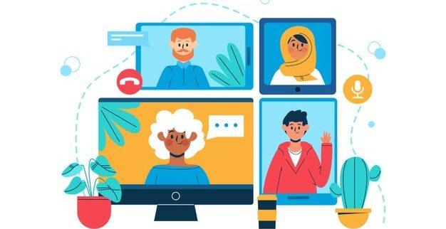 Moderation von digitalen Formaten