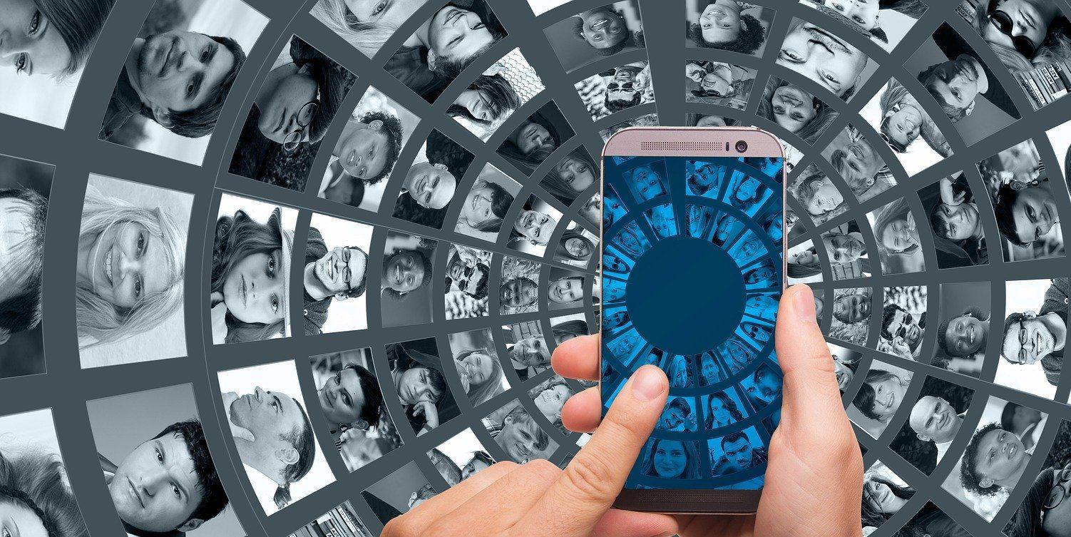 Community in der Digitalkultur